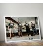 Young Bucks OG Mt. Rushmore Print