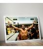 Johnny Gargano Johnny Wrestling Poster
