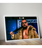 Marty Scurll Print
