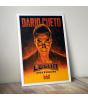 Dario Cueto Print by Lucha Underground