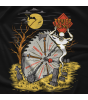 Powerbomb Wheel of Death T-shirt