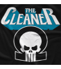 Powerbomb Omega: The Cleaner T-shirt