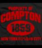 Property of Compton T-shirt