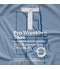 Pro Wrestling Tees PWT Chicago Stop T-shirt