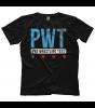 Pro Wrestling Tees PWT Superstar T-shirt