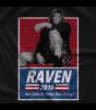 Raven Campaign T-shirt