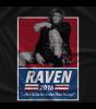 Raven Trump Campaign T-shirt