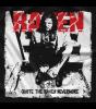 Raven Rancid T-shirt