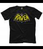 Raven Batman T-shirt