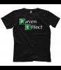 Raven Effect Break T-shirt
