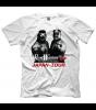 Road Warriors '87 T-shirt