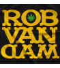 Rob Van Dam Mad T-shirt