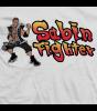 Sabin Fighter T-shirt