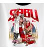 Sabu & Super Genie T-shirt