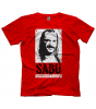 Sabu Hardcore Legend Red T-shirt