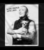 Hate People, Love Dogs - Black