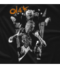 OI4K Flag Black