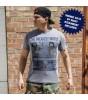 Savage-Steamboat The Match T-shirt