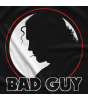 Bad Guy Silhouette