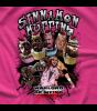 Sinn Bodhi Sinnamon Muffinz T-shirt