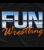 FUN Wrestling T-shirt