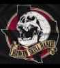 Steve Austin Screaming Skull T-shirt
