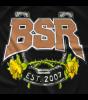 Steve Austin BSR Yellow Rose T-shirt