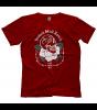 Steve Austin Lock and Key T-shirt