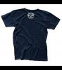 Steve Austin BSR Skull Light T-shirt