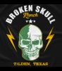 Steve Austin Tilden Bolts T-shirt