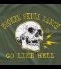 Go Like Hell on Military