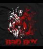 Bad Boy Tama Tonga T-shirt