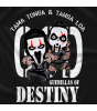 Guerillas of Destiny Chibi