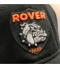 Limited Taz Black Rover Trucker Cap – Puff Embroidered