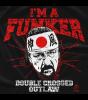 Terry Funk I'm a Funker T-Shirt