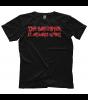 Uncle Louie Drummer 2 T-shirt