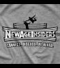 Connect, Discuss, Be Heard T-shirt