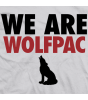 Sean Waltman We Are Wolfpac T-shirt