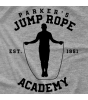 Parker's Jump Rope Academy