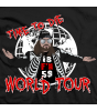Cliff Compton Time To Die World Tour T-shirt
