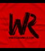 Wrestle Rumble Official Logo
