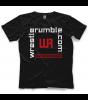 WrestleRumble Ring