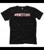 Hashtag Wrestling T-shirt