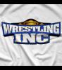 Wrestling Inc. WINC White T-shirt