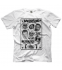 Wrestling With Wregret Poster T-shirt