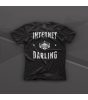 Wrestlezone Internet Darling T-shirt