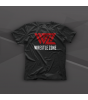 Wrestlezone Logo T-shirt