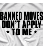 Zahra Banned Moves T-shirt