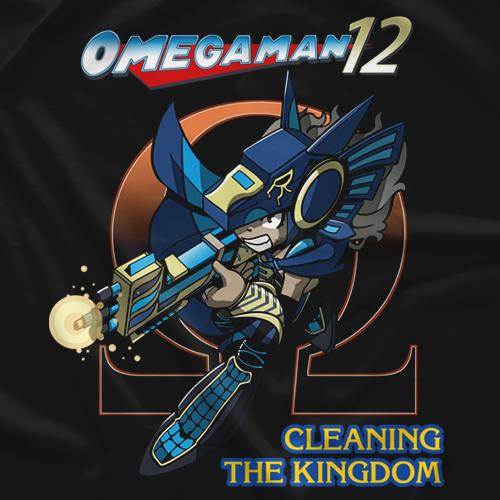 Omegaman 12