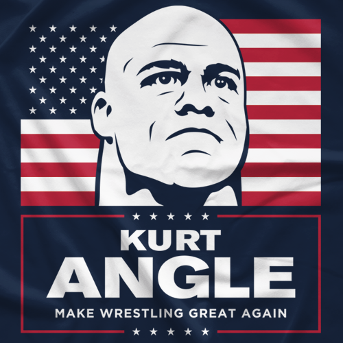 Make Wrestling Great Again
